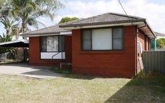 386 Elizabeth Drive, Mount Pritchard NSW
