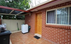 Granny Flat/19 Angel Road, Strathfield NSW