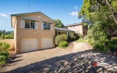 66 Old Castle Hill Road, Castle Hill NSW