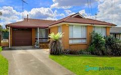 27 Princes street, Schofields NSW