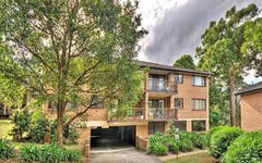 106/192 Vimiera Road, Marsfield NSW