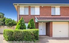 3/22 Hillcrest, Quakers Hill NSW