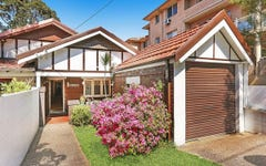 19 Macpherson Street, Waverley NSW
