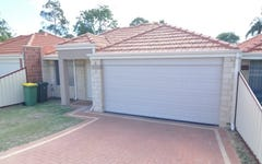Unit 50C Edney Road (High Wycombe), Hazelmere WA