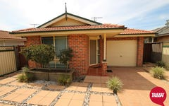 20 Leopold Street, Rooty Hill NSW