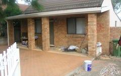50 Elizabeth street, Granville NSW