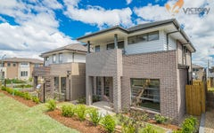 Lot 825 Carisbrook Street, Kellyville NSW