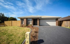 3 Midfield Close, Rutherford NSW