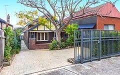 18 Frazer Street, Lilyfield NSW