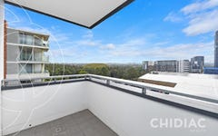 602/8 Nuvolari Place, Wentworth Point NSW