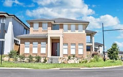 (Lot 8839) 23 Oakhill Crescent | Stonecutters Ridge, Colebee NSW