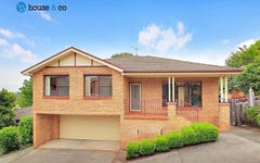 9/26-30 Perry Street, Dundas Valley NSW