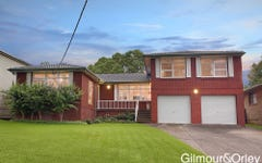 12 Spring Road, Kellyville NSW