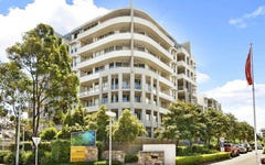 506/1 The Piazza, Wentworth Point NSW