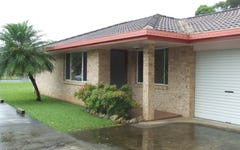 1/4 Sunbird Crescent, Boambee East NSW