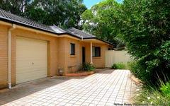 3/13 Gardinia Street, Narwee NSW