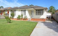 House 46 Dan Avenue, Blacktown NSW