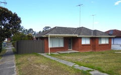 81 King Rd, Fairfield West NSW