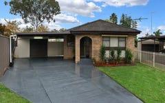 3 Belbowrie Glen, St Clair NSW