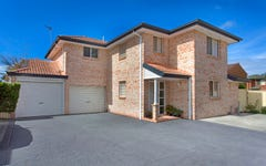 6/58 Peterborough Avenue, Lake Illawarra NSW