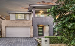 10 Allambie Street, The Ponds NSW