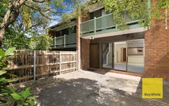 1/50 Manchester Terrace, Indooroopilly QLD