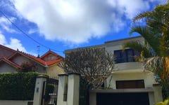 21 Langlee Avenue, Waverley NSW