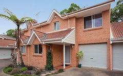 5/15-17 Kumbardang Avenue, Miranda NSW