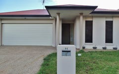 44 Parkway Crescent, Murrumba Downs QLD