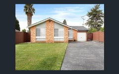5 Hoffman Place, Oakhurst NSW