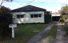 16 Thomas Clarke Street, Westmead NSW