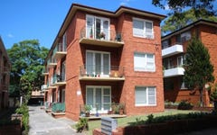 8/25 Cecil Street, Ashfield NSW