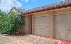 13/8-12 Fitzwilliam Road, Toongabbie NSW