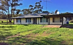 'Weeroona' 840 Ridgelands Road, Wybong NSW