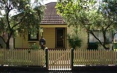 18 Rawson street, Haberfield NSW