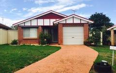 9 Poppy Place,, Macquarie Fields NSW