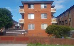 7/162 Croydon Avenue, Croydon Park NSW