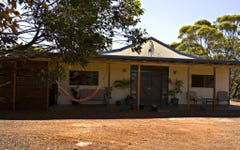 Lot 325 Old Newdegate Road, Ravensthorpe WA