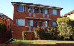 4/1 The Crescent, Berala NSW