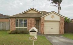 21 Kianga Close, Flinders NSW