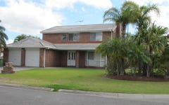 1 Binnacle Close, Raby Bay QLD