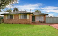 14 Caines Cres, St Marys NSW
