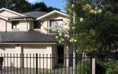3B Tarrants Avenue, Eastwood NSW