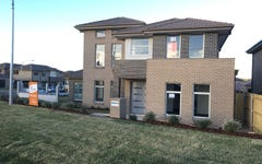 Lot 305 Hezlett Road, Kellyville NSW