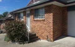 3/18 Bunn St, Wallsend NSW
