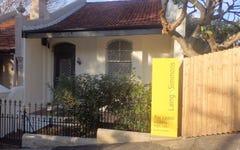 1 Harkness Street, Woollahra NSW