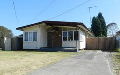 49 Bougainville Rd, Lethbridge Park NSW