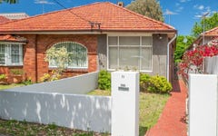 11 Kitchener Street, Maroubra NSW