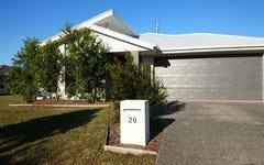 20 Gainsborough Crescent, Peregian Springs QLD