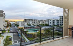 416/16 Baywater Drive, Wentworth Point NSW